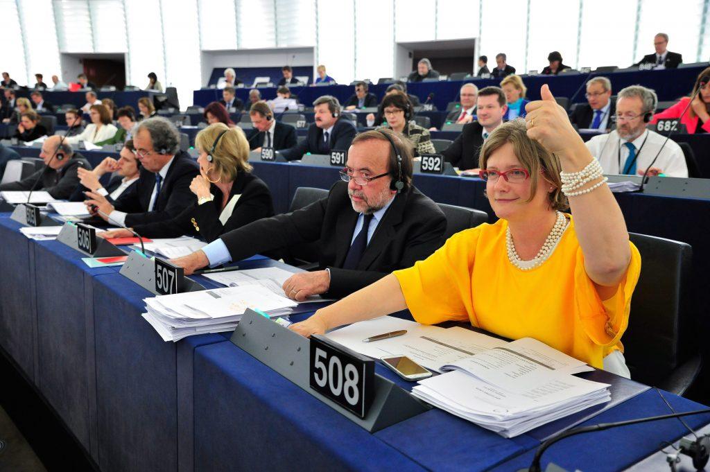 """Ungarn-Abgeordnete: """"Es ist Zeit für Europa, seine Minderheiten zu schützen"""""""