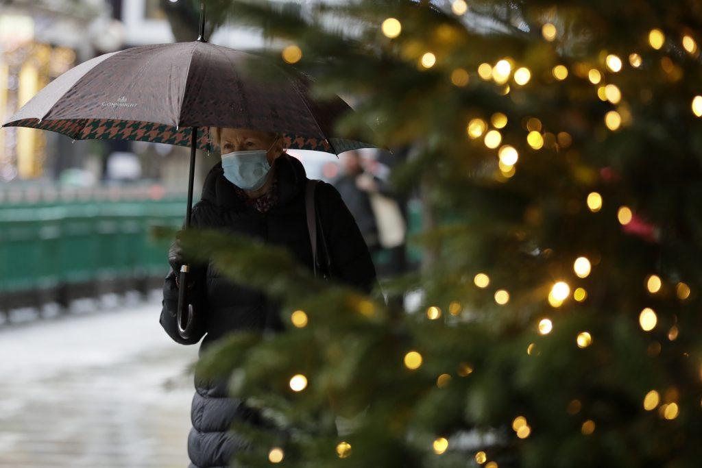BUDAPOST: Weihnachten im Schatten von Covid-19