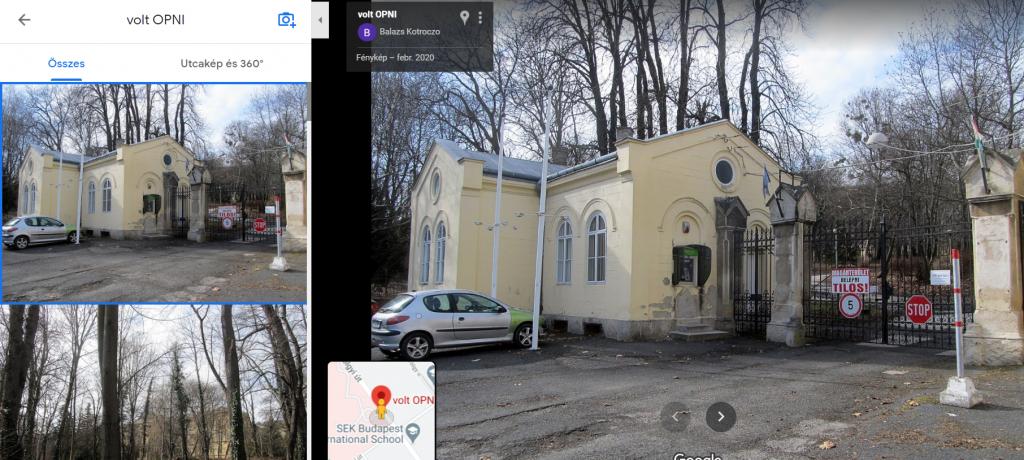 Ehemaliges Psychiatrisches Zentrum (OPNI) soll komplett renoviert werden – FOTOS!