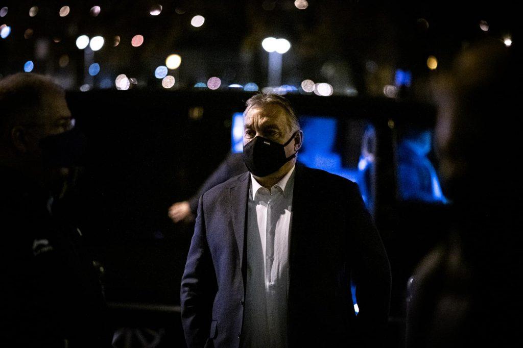 """""""Politico"""" kürt Orbán zu einer von 28 bedeutenden Personen für die EU"""