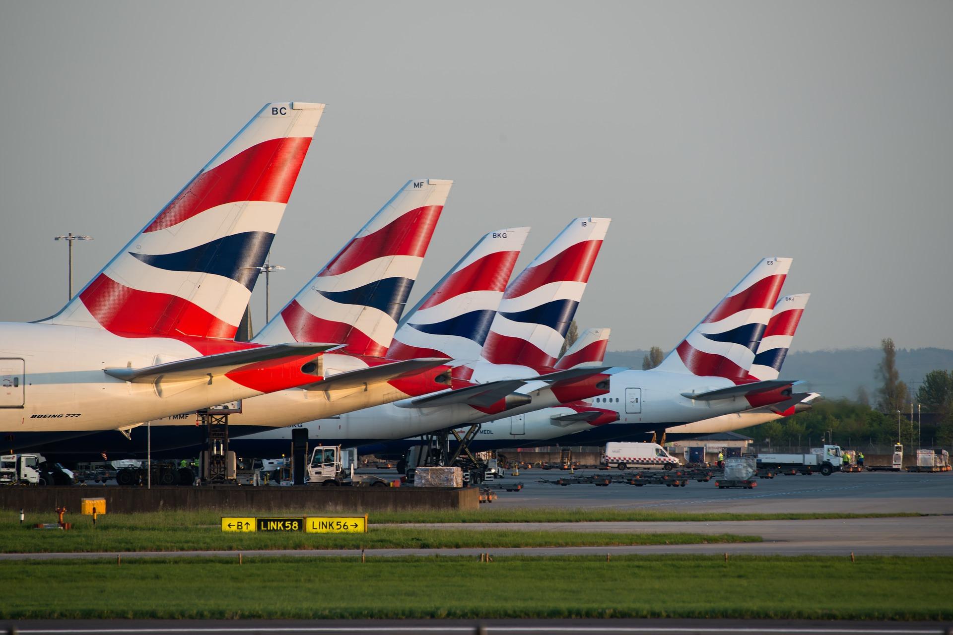 Coronavirus: Ab Dienstag auch in Ungarn keine Landung für  Passagierflugzeuge aus Großbritannien