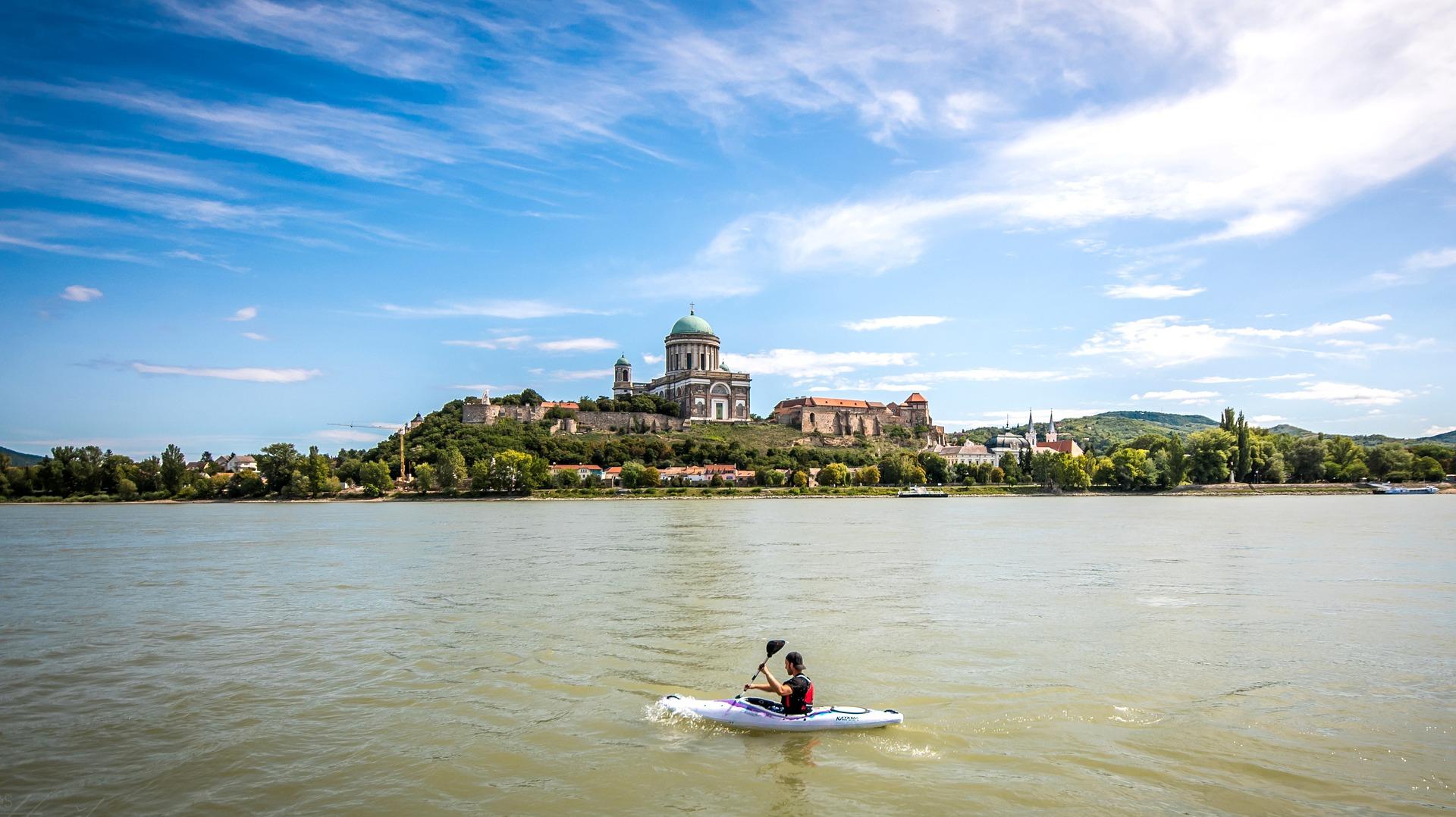 Tourismus: Donauraum kann nach Corona-Krise Vorbild für die ganze Welt sein