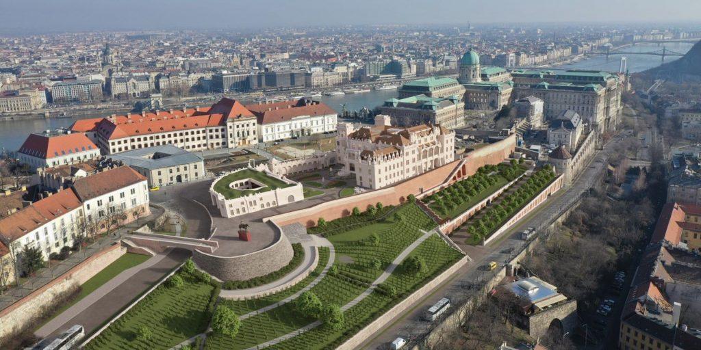Deutsche Welle entschuldigt sich für Ungarn-Reportage post's picture