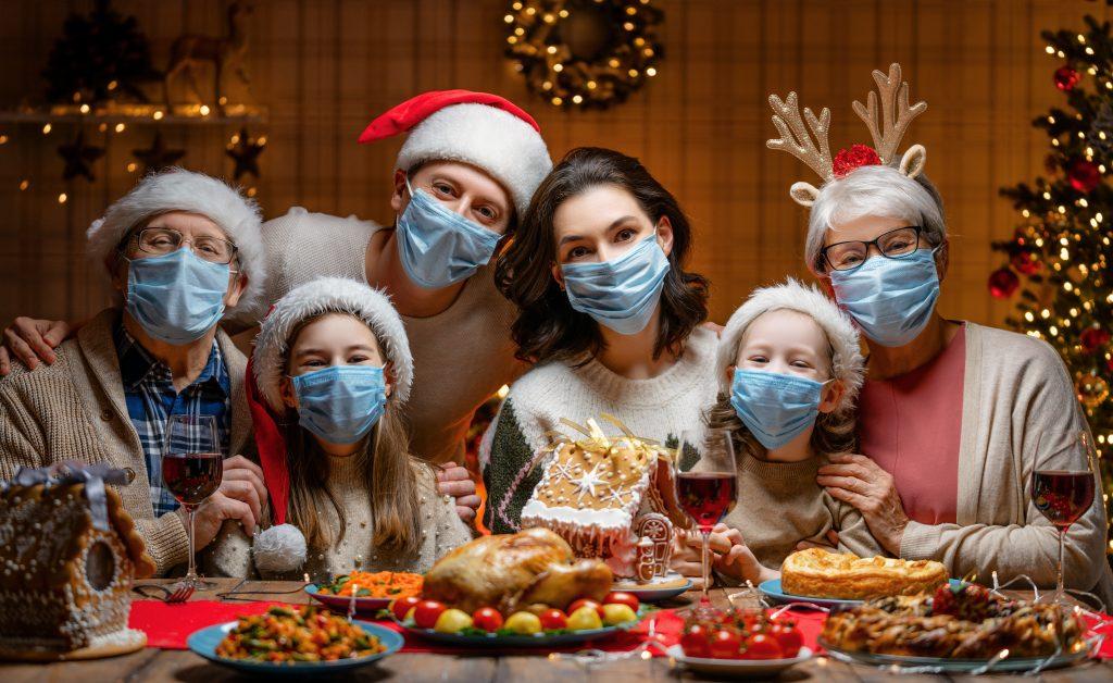 Gefährdetes Weihnachten: Sollen wir durchhalten oder uns ergeben?