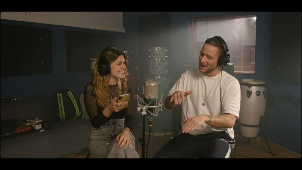 Ungarisches Paar singt auf Deutsch – Riesenerfolg!