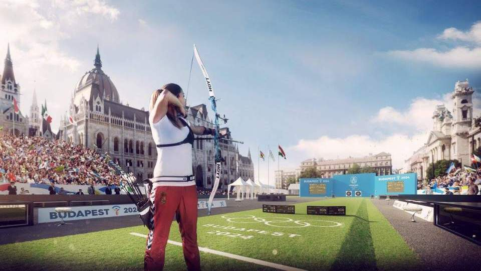 Olympiade 2032 in Budapest?
