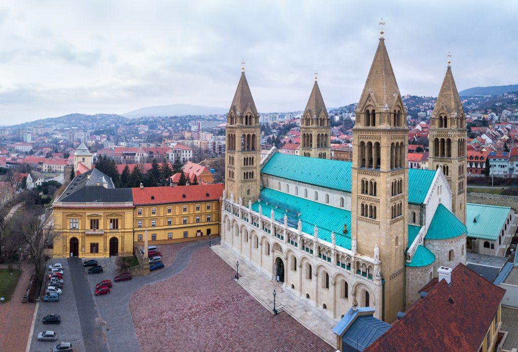 """Weitere 2.000 Milliarden Forint für das Programm """"Moderne Städte"""""""