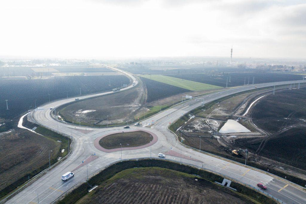 Autobahnsanierung auch in diesem Jahr fortgesetzt