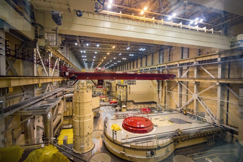 """Grünen: """"Regierung soll die Erdbebensicherheit des geplanten Atomkraftwerks überprüfen"""""""
