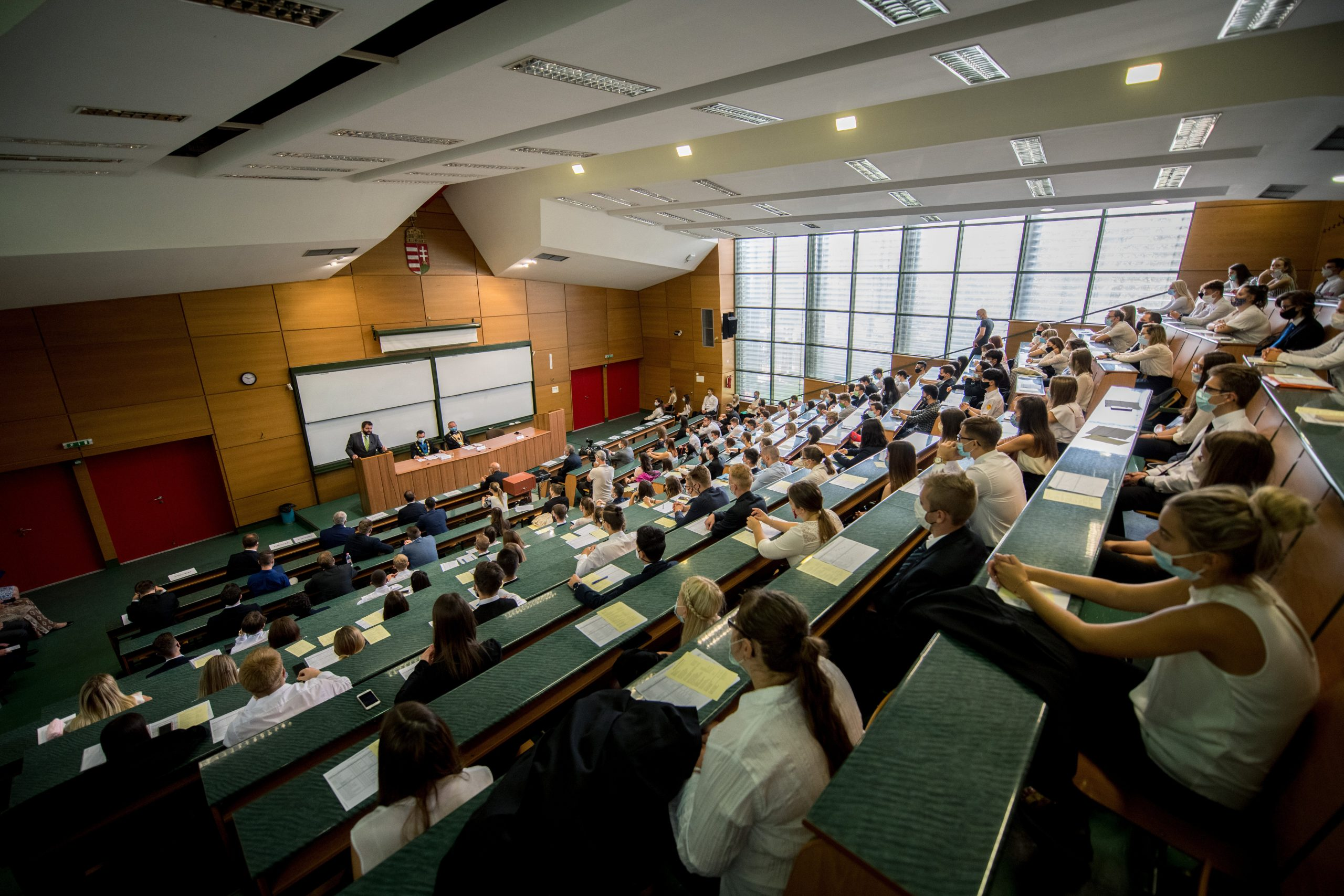 Universität Pécs und Szeged unterstützen die Reorganisation