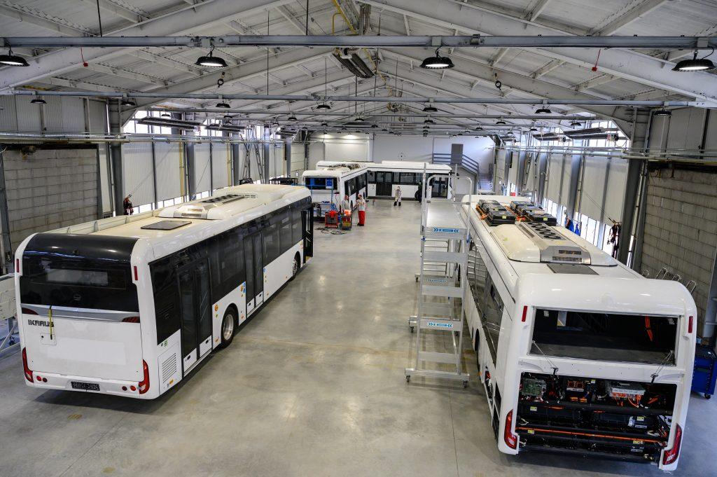 Modernisierung des öffentlichen Verkehrs in Budapest kommt