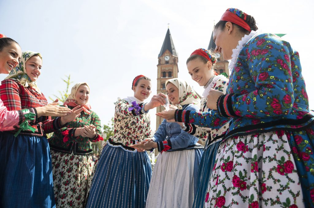Tag der ungarischen Kultur
