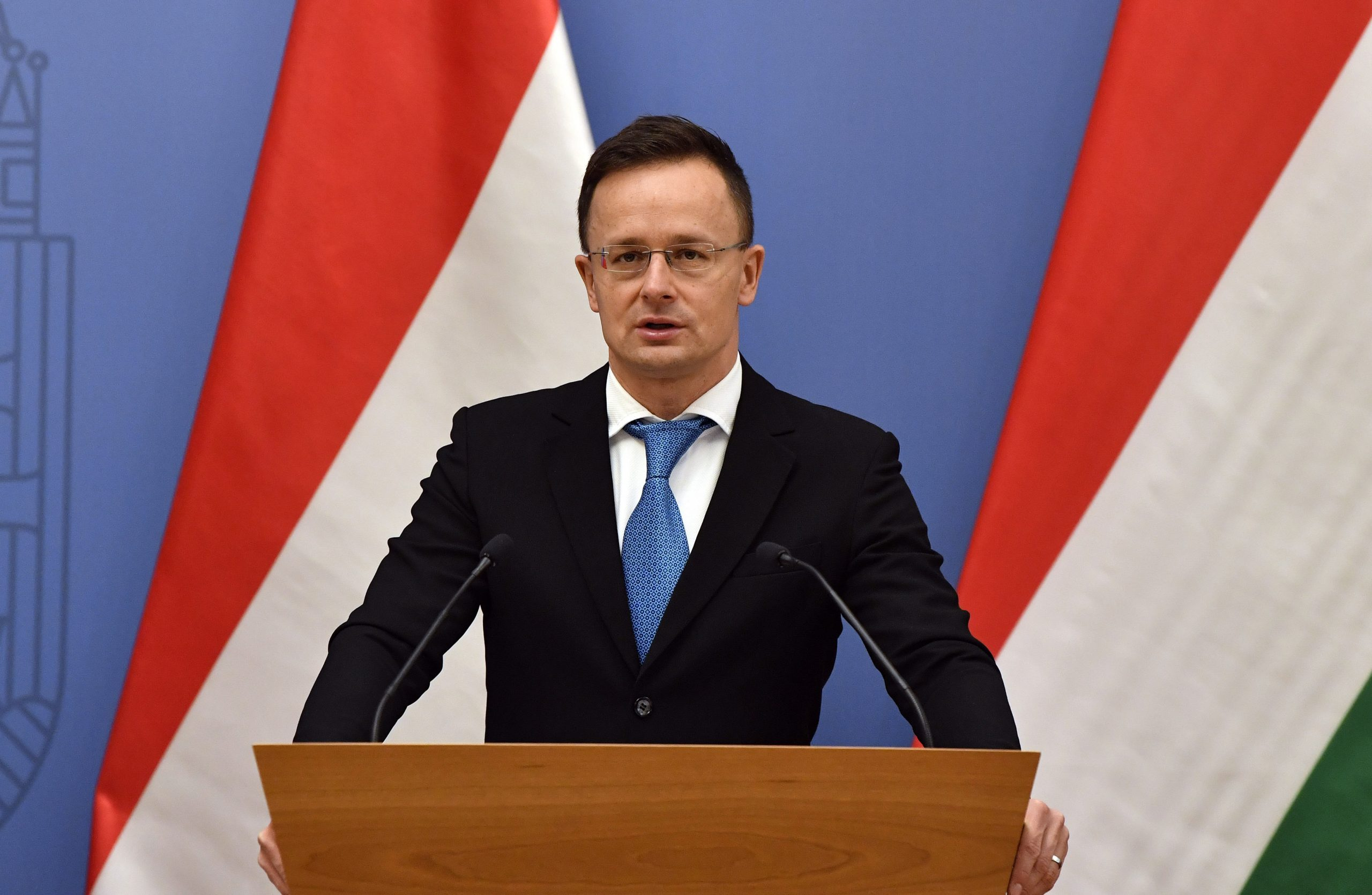 Außenminister: Deutscher SPD-Politiker verbreitet Lügen bezüglich ungarischer Impfstoffbeschaffung