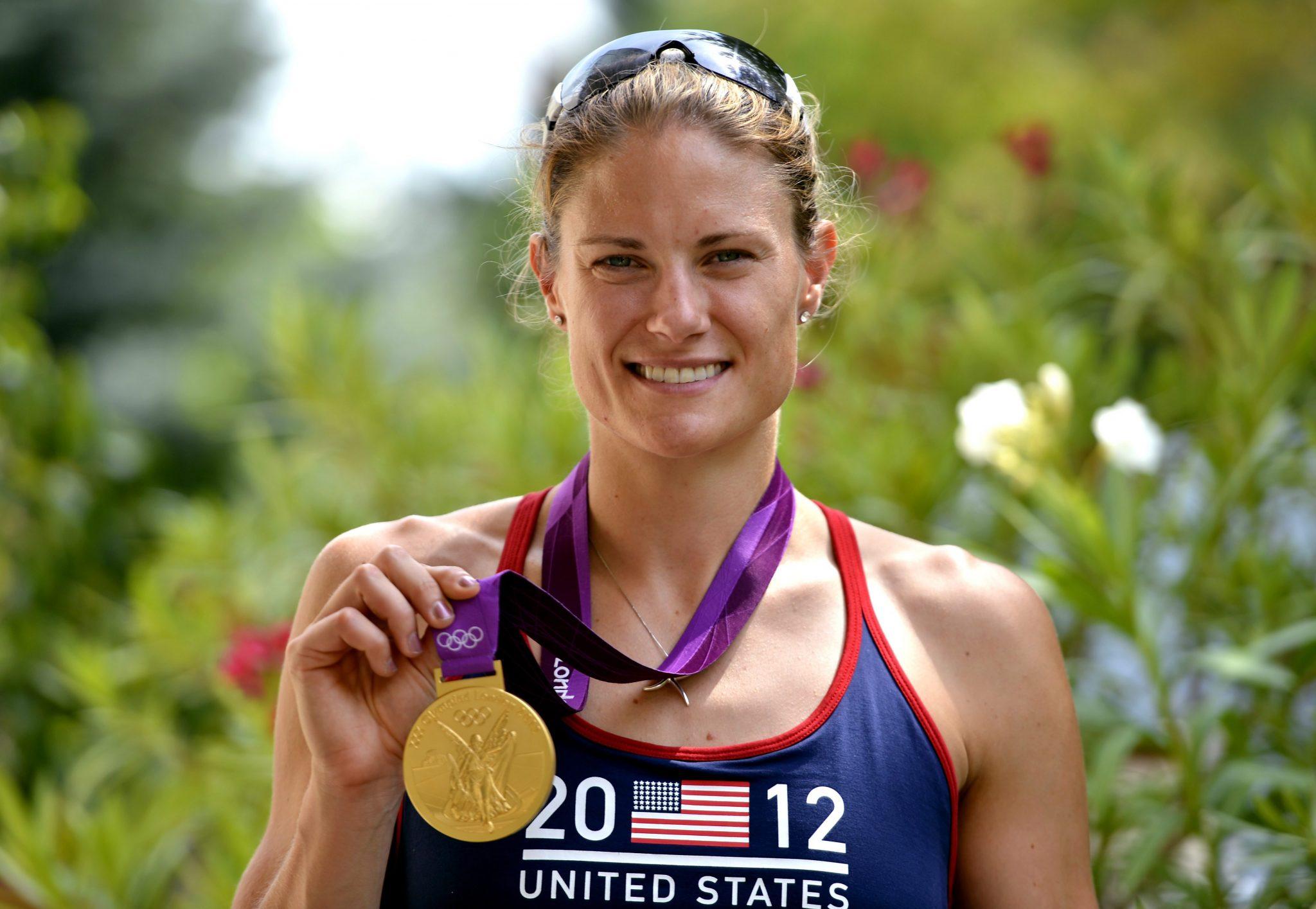 Die Tochter der ungarischen Coronavirus-Impfstoffwissenschaftlerin ist US-Olympiasiegerin