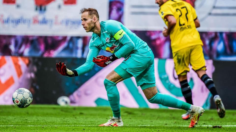 Fußball-EM: Leipzig-Torwart Gulácsi hofft, dass er in Budapest gegen Frankreich und Portugal spielt