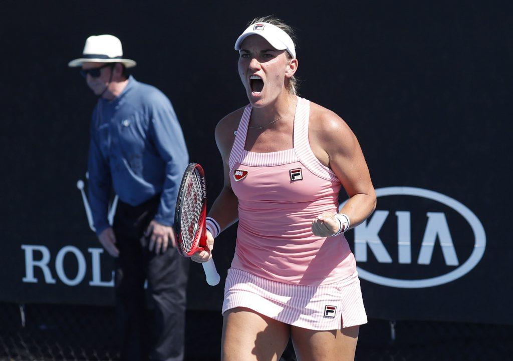 Australian Open: Tímea Babos zum 9. Mal in Reihe im Hauptfeld