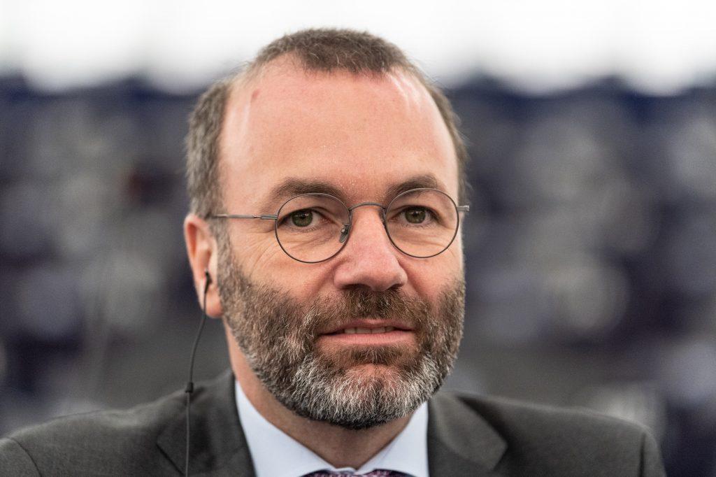 """""""Eine der ersten Aufgaben des neuen Präsidenten der CDU wird die EVP-Mitgliedschaft der Fidesz sein"""""""