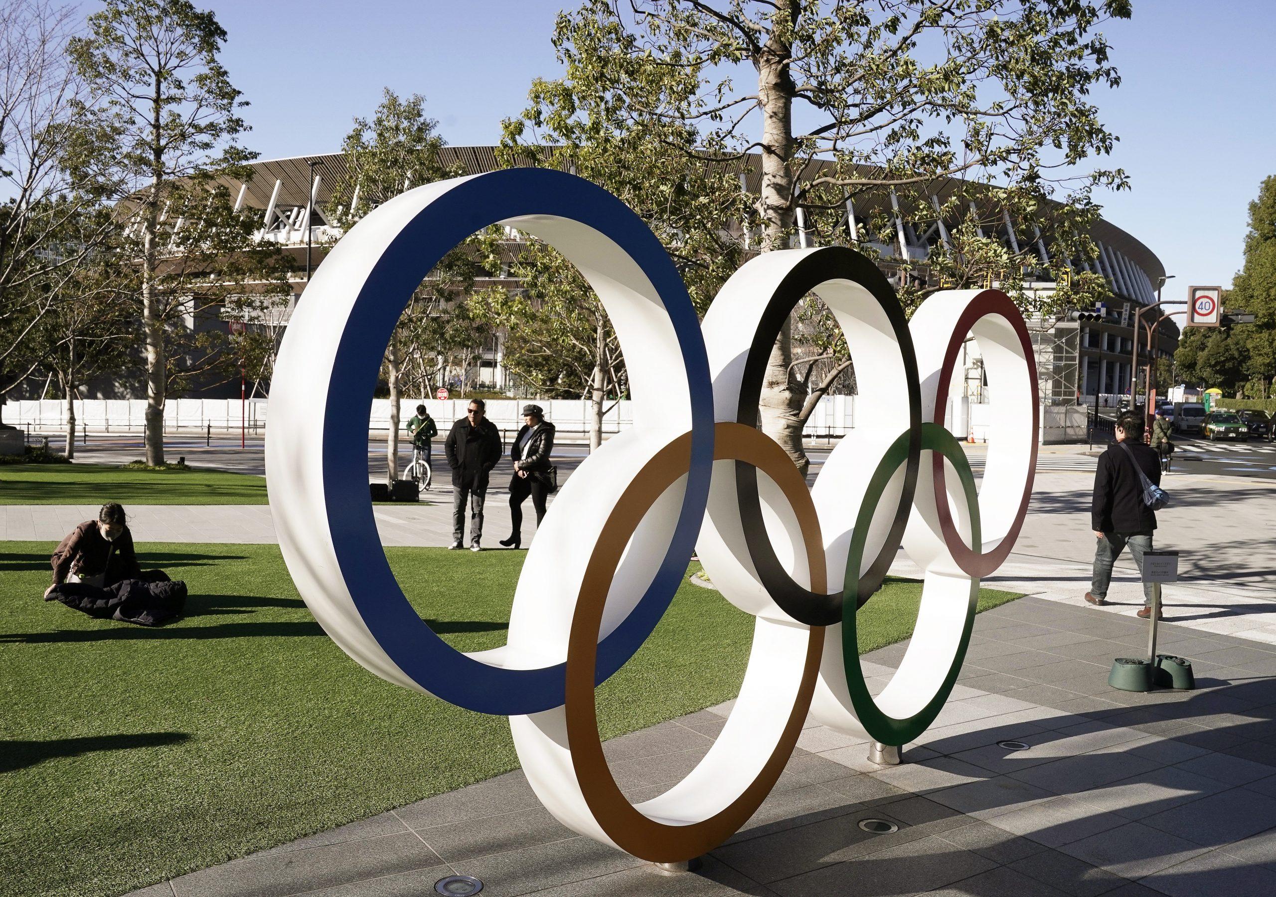Staatssekretärin für Sport: Ungarische Olympioniken sollen vorrangig geimpft werden