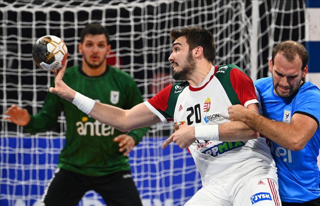 Handball WM: Ungarn folgt Deutschland in die Hauptrunde