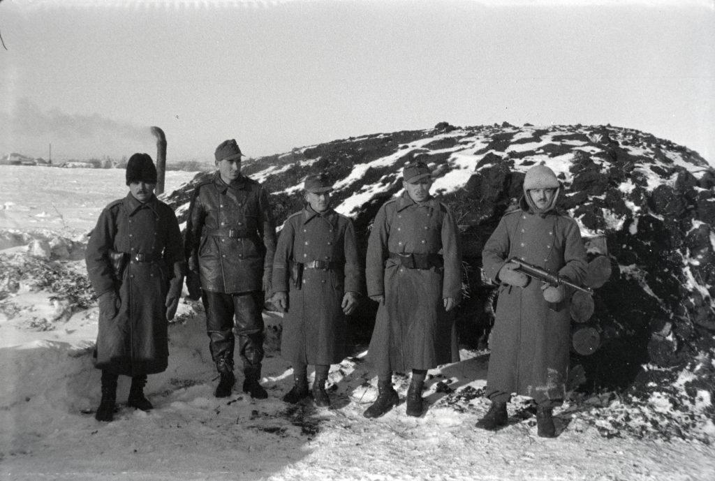 """Don-Katastrophe: """"Schwarzer Tag der ungarischen Armee"""""""