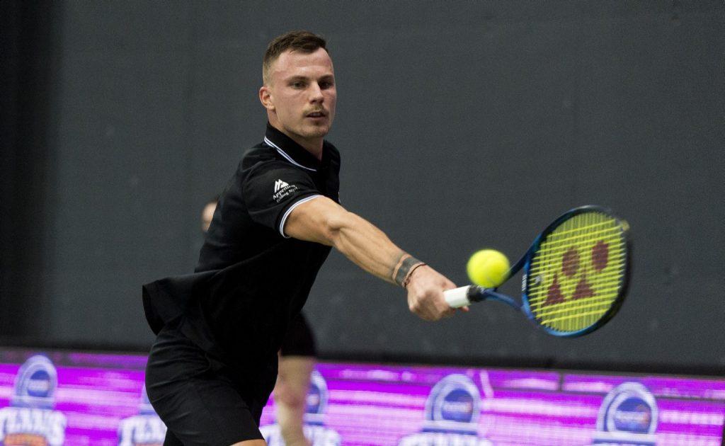 Australian Open: Tennis-Legende Mats Wilander erwartet Márton Fucsovics im Viertelfinale