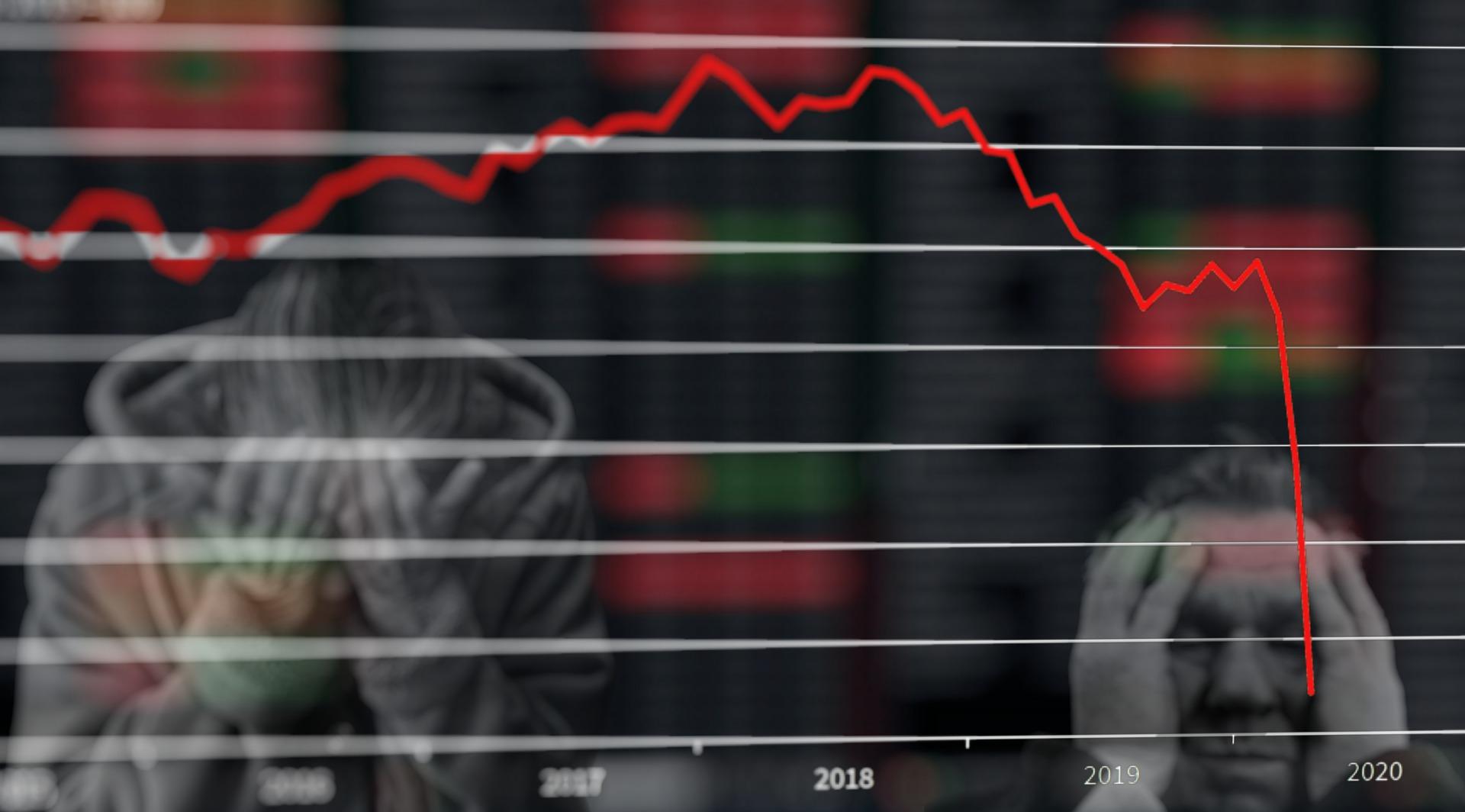 Arbeitslosigkeit steigt auf 4,4 Prozent
