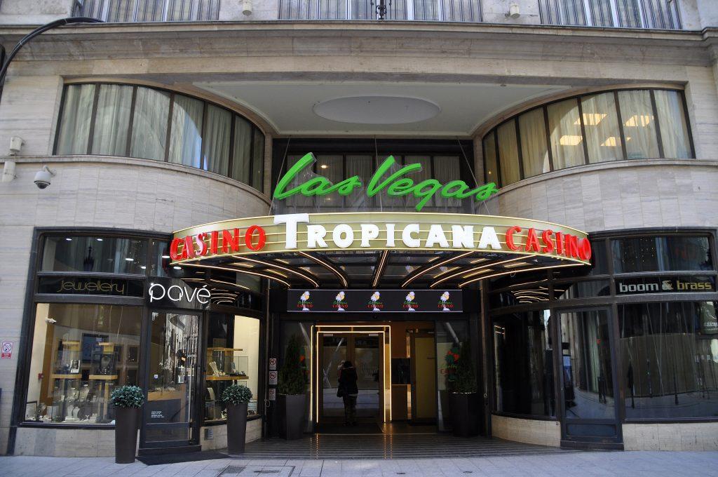 Coronavirus – LMP drängt auf Schließung von Casinos post's picture