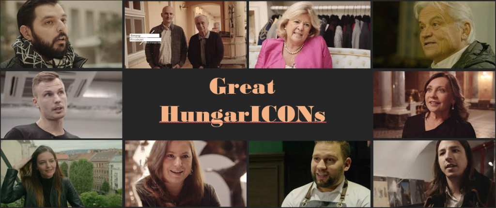 Advertisement for: HungarICON