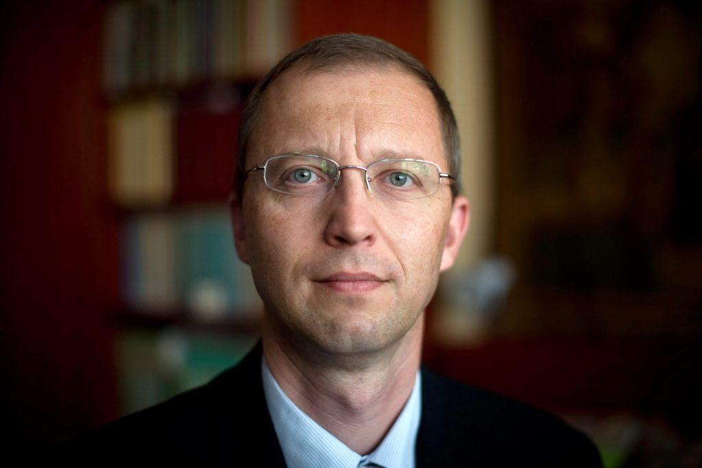 Papst Franziskus ernennt ungarischen Historiker zum Mitglied des Päpstlichen Komitees