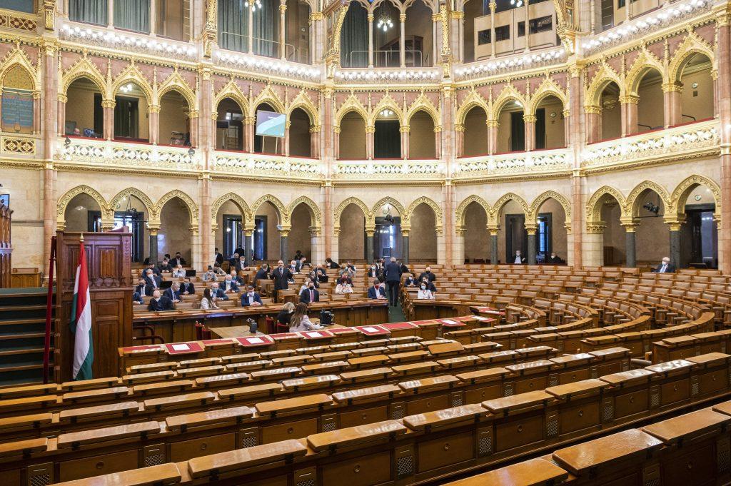 Budapost: Linke Hoffnungen auf einen Wahlsieg