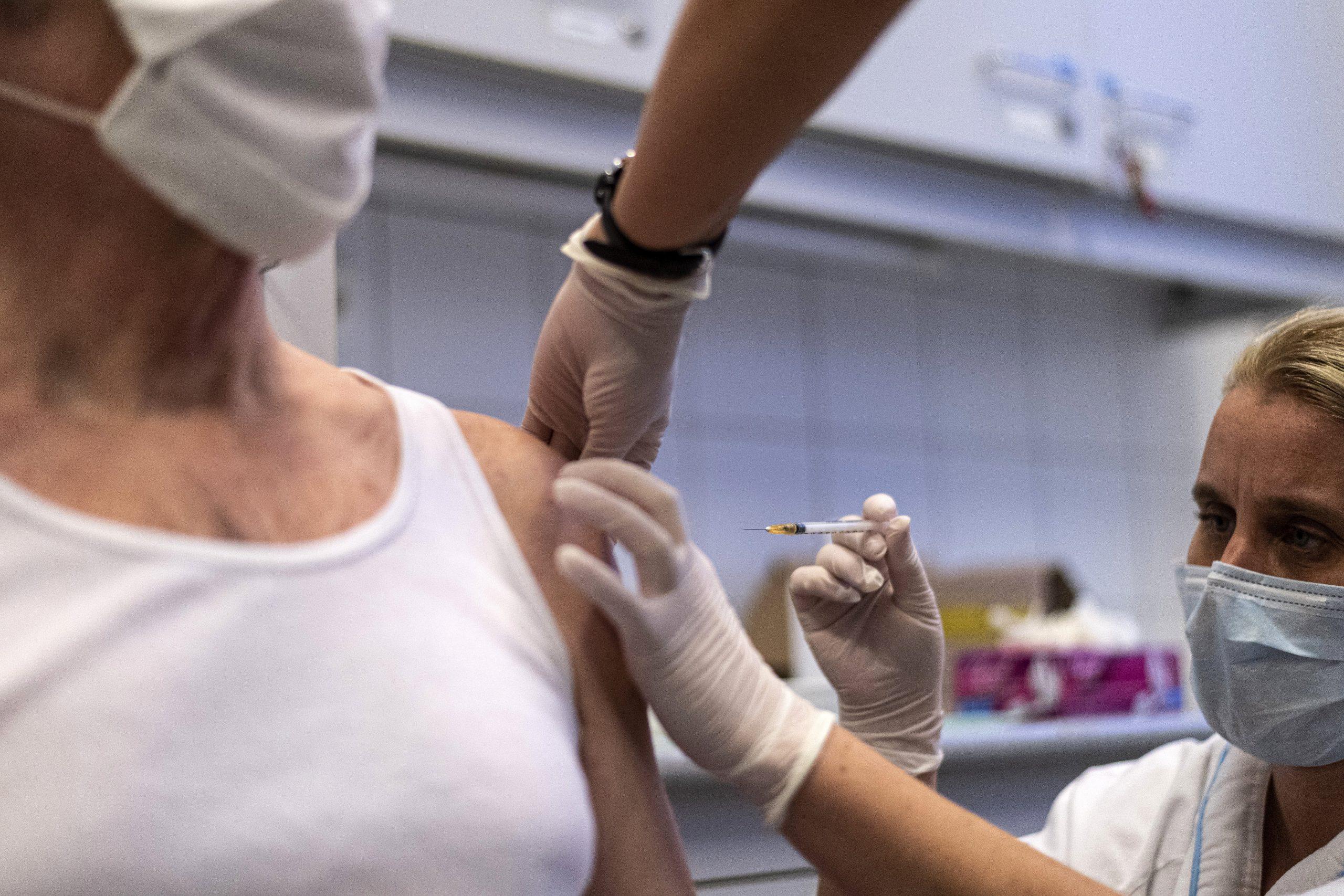 """Coronavirus: """"Die Welt"""" schreibt von Ungarns """"Impf-Triumph"""""""
