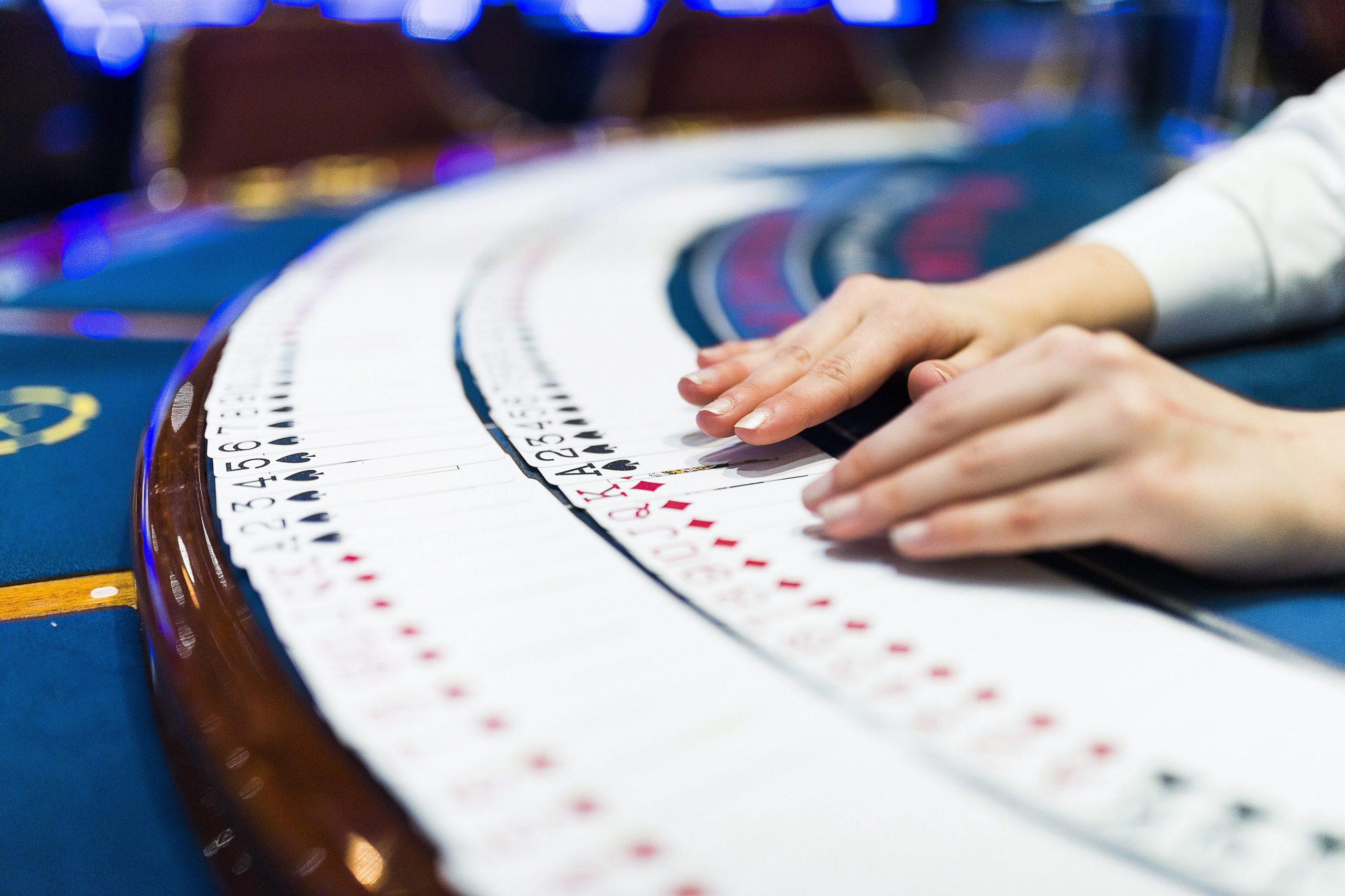 Corona: Casinos blieben offen - Viele sind empört