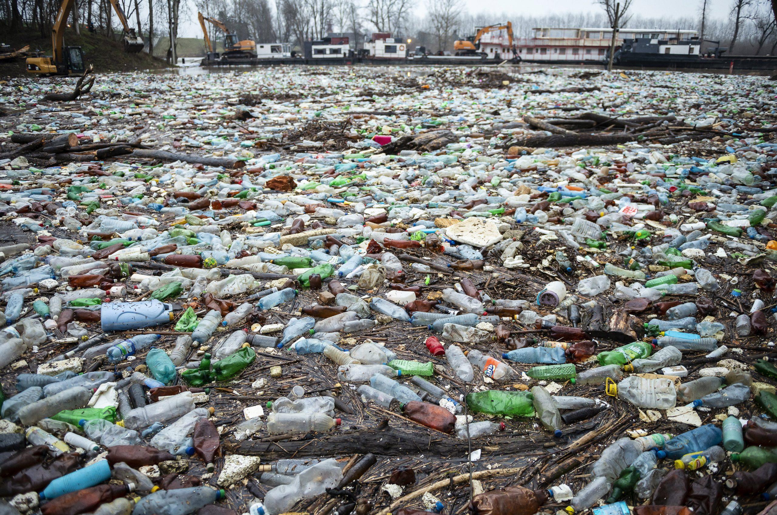 Jobbik erstattet Anzeige wegen Flussverschmutzung nahe der Ostgrenze