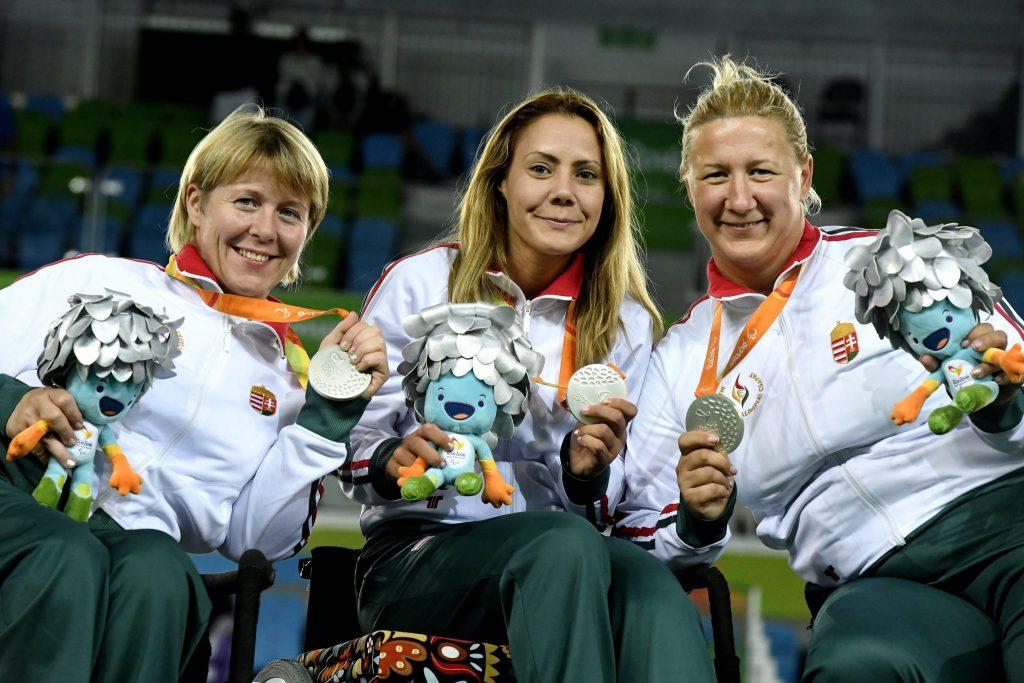 Einmaliges Preisgeld für Paraolympioniken erhöht