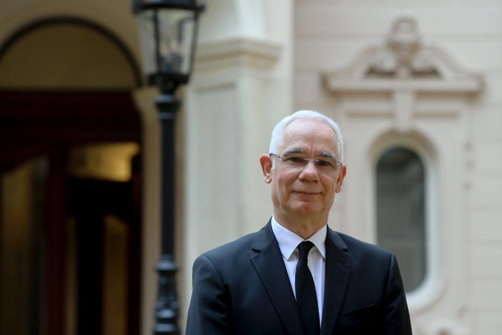 Zoltán Balog zum Leiter der Synode der Reformierten Kirche gewählt