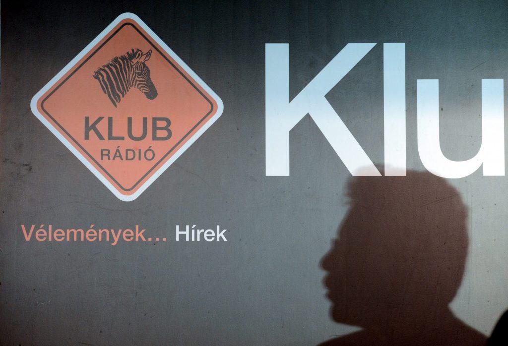 Budapost: Klubrádió nach wie vor im Fokus post's picture