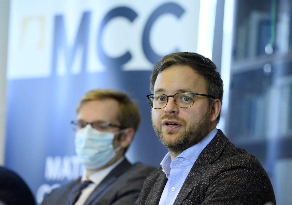 Regierungsnahes Institut MCC wird international anerkannte Professoren beschäftigen post's picture