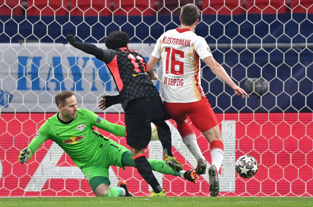 Champions League: Leipzig verlor gegen Liverpool in Budapest