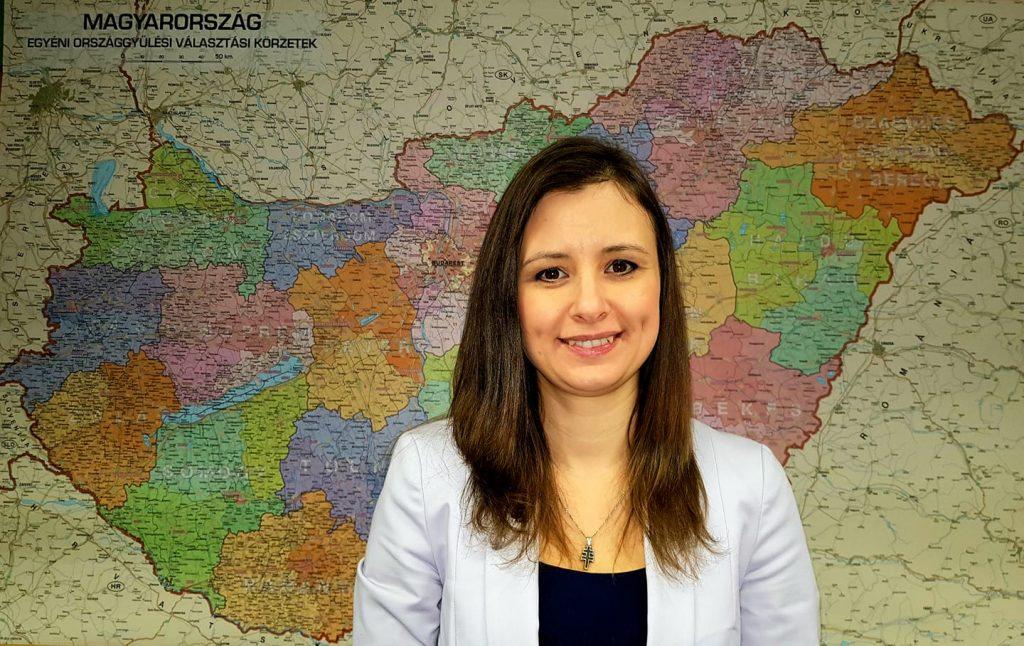 Corona-Einschränkungen: Ungarische Politikerin zeigte sich selbst an, erhielt Geldstrafe