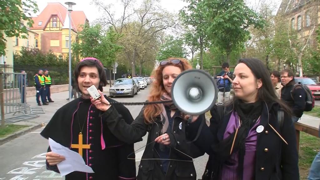 Verfassungsgerichtshof: Verunglimpfung von Christen entspricht nicht der Redefreiheit