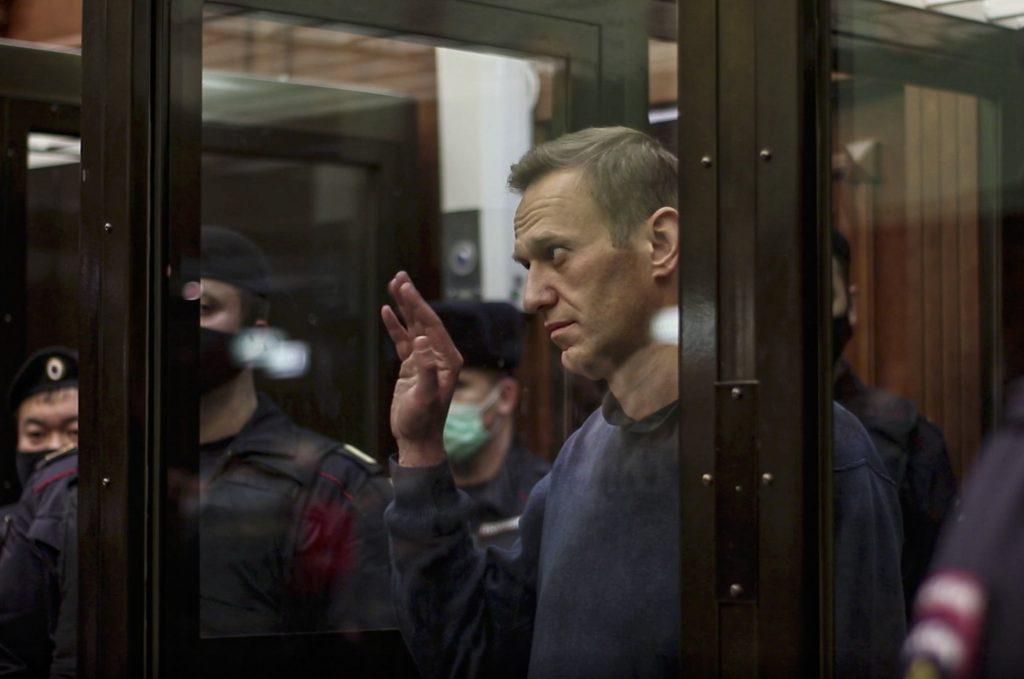 Budapost: Meinungsverschiedenheiten in Sachen Russland und Nawalny post's picture