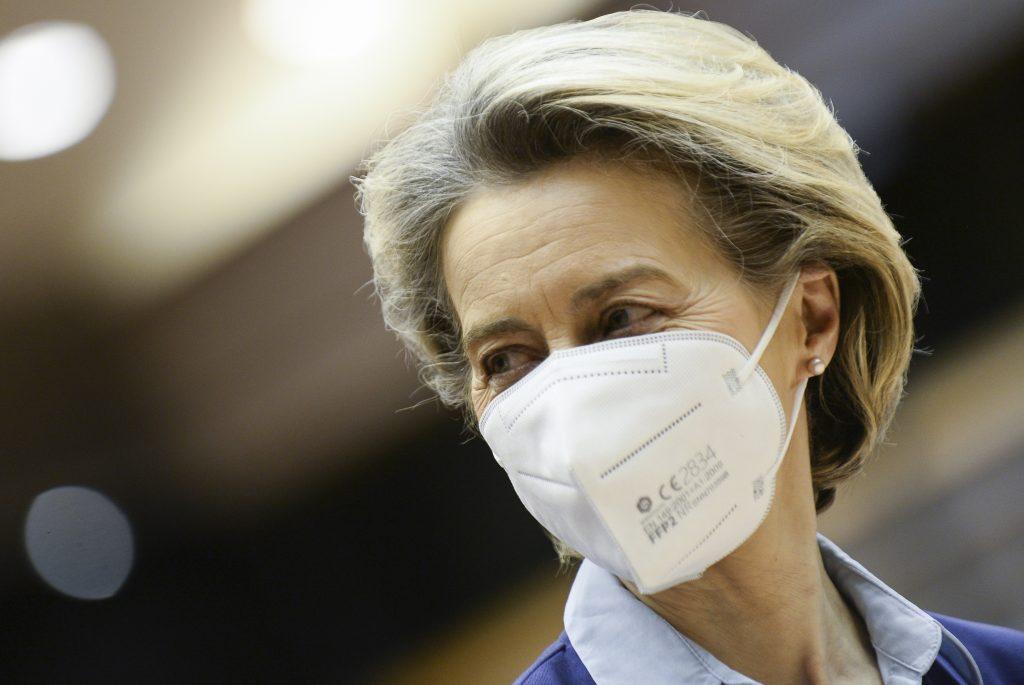 Oppositionspolitiker gegen den Sanierungsfonds der EU