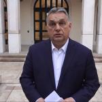 """Orbán: """"Epidemiologen raten uns von der Lockerung ab"""""""