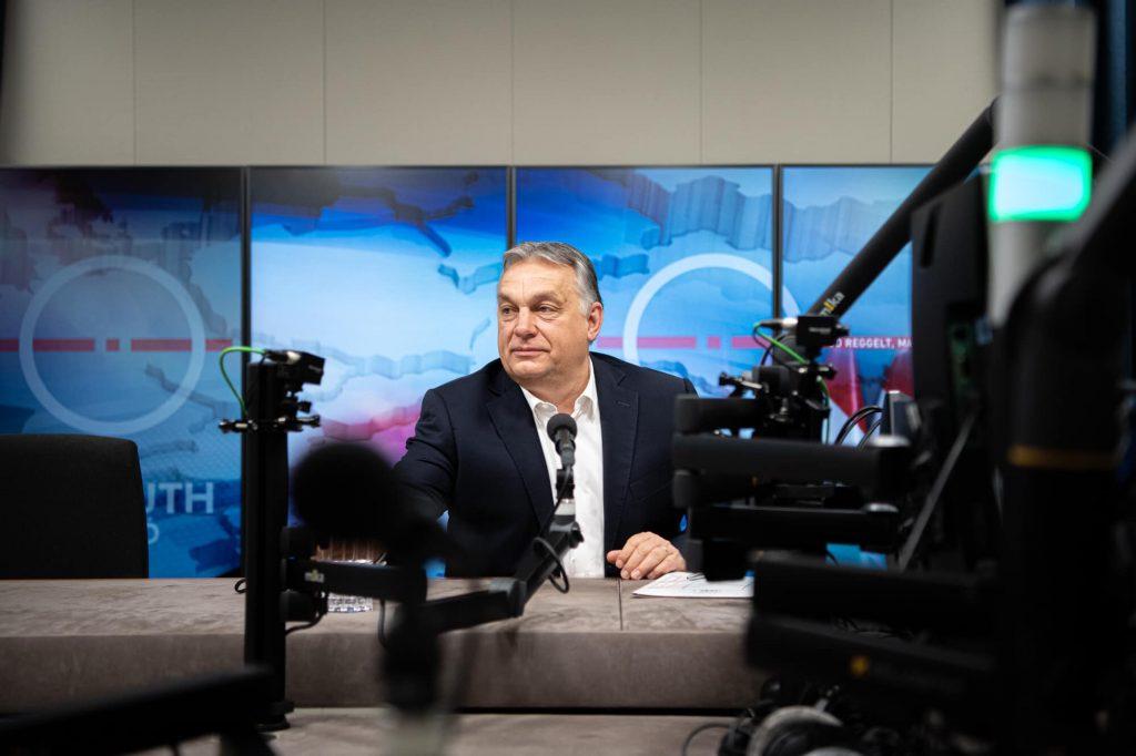 Orbán: Bis Anfang März könnten 1 Million Ungarn immun sein