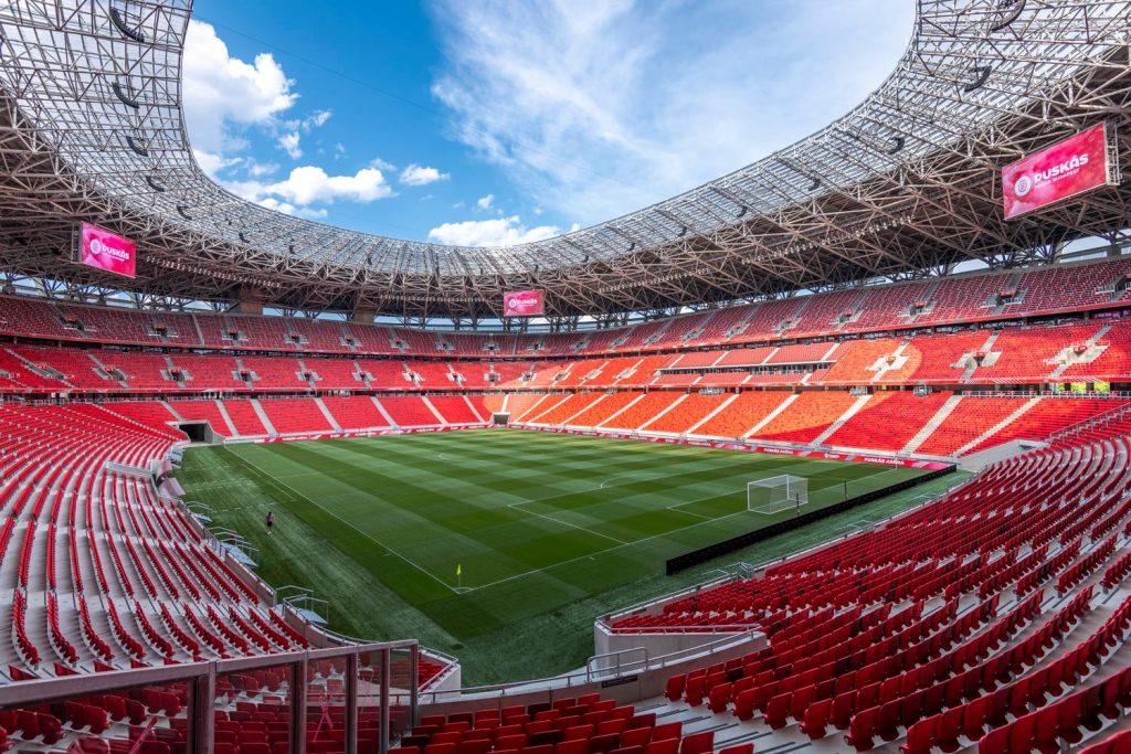 Champions League: Achtelfinale Leipzig-Liverpool findet in Budapest statt