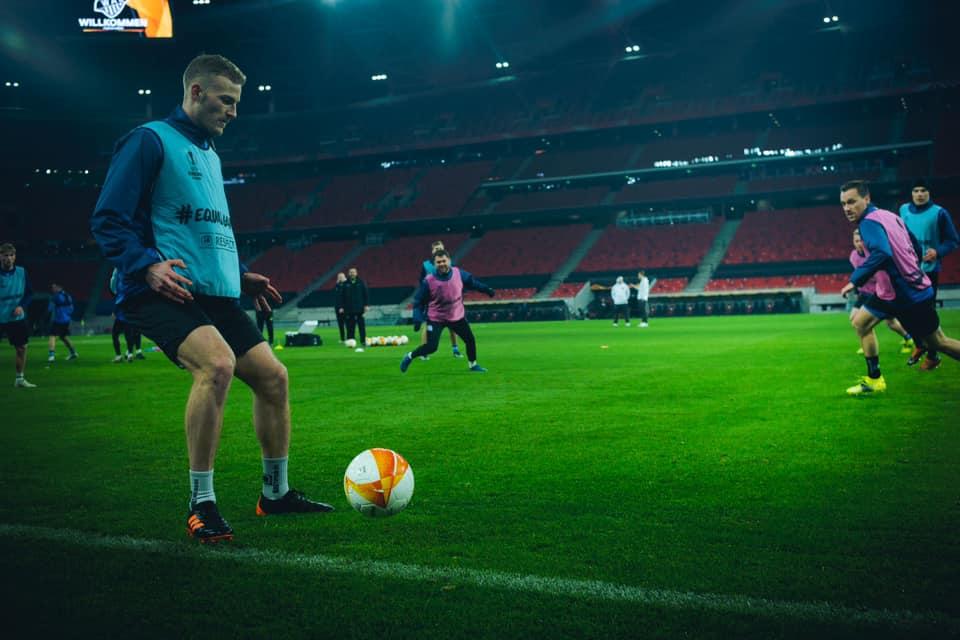 Europa League: Auf Wolfsberger AC wartet ein historisches Spiel in Budapest