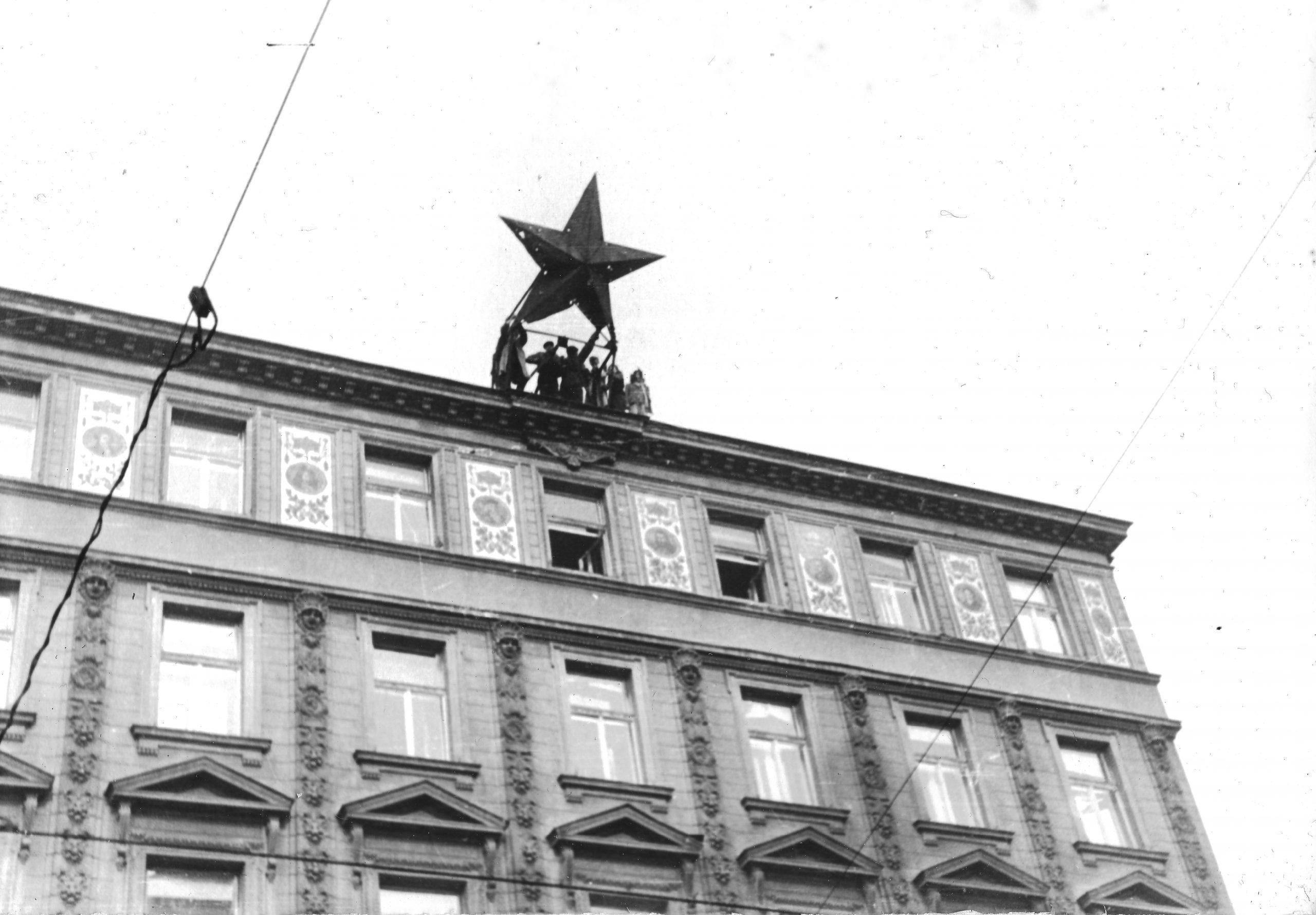 Warum gedenken wir gerade heute der Opfer des Kommunismus?