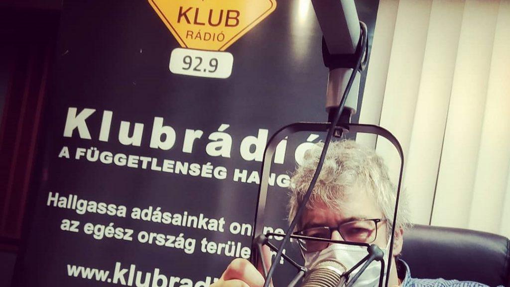 Budapost: Klubrádió bald wieder im Äther – vielleicht