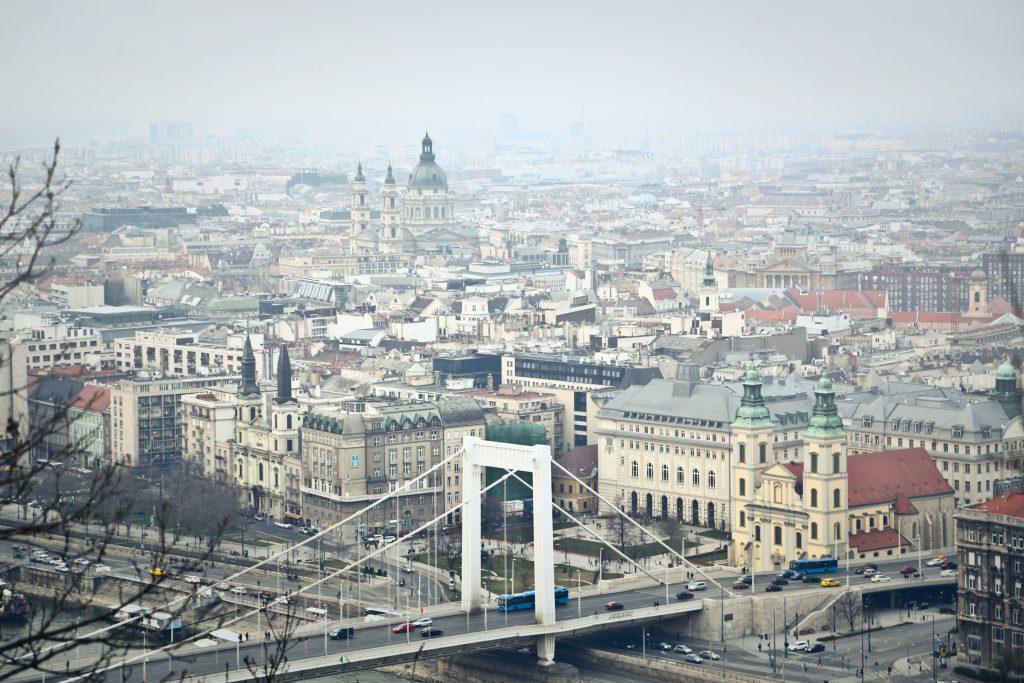Europäischer Gerichtshof: Ungarn entspricht nicht den EU-Luftqualitätsgesetzen post's picture