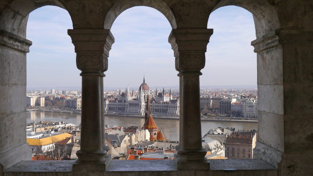 Größter Aufschwung im Tourismus in Budapest erwartet